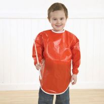 PVC Play Overalls Pack of 10